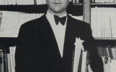 Federico García Lorca vivo en la ciudad