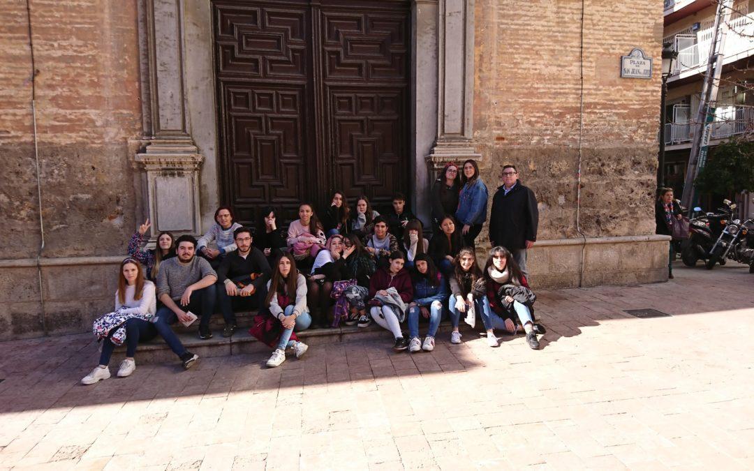 XXVII Festival Juvenil Europeo de Teatro Grecolatino y Museo Arqueológico