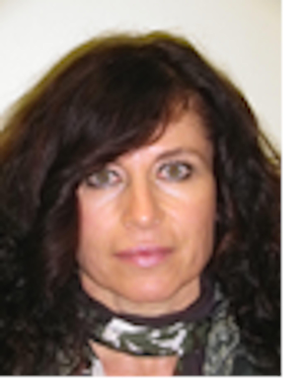 Olga Rodríguez Fernández