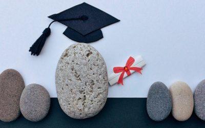 Actos de graduación Bachillerato y Ciclo Formativo