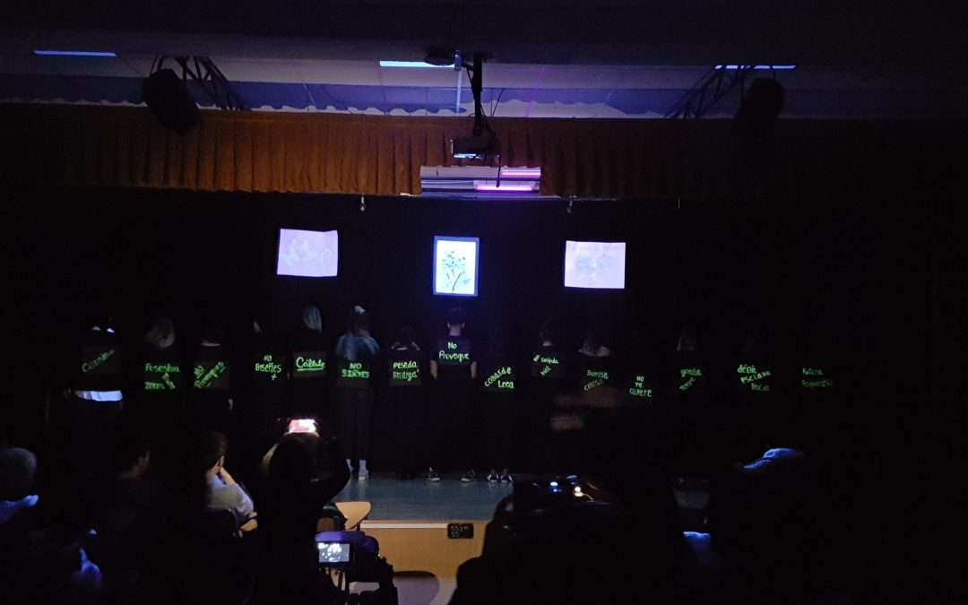 Granada Digital difunde las actividades del Centro para el 25 de noviembre
