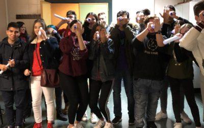 Semana de la Ciencia – Facultad de Ciencias