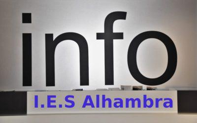 Información y flexibilización del inicio del curso 2020-2021