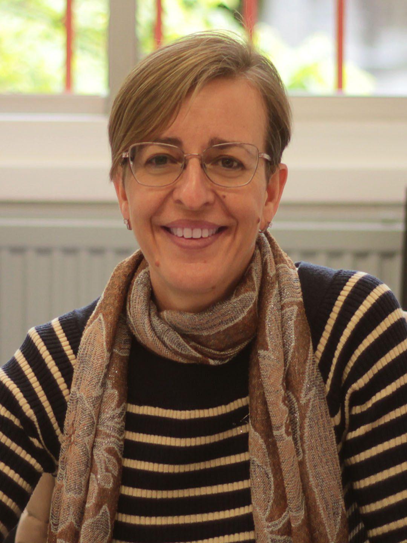 Dª Patricia Heredia Fernández