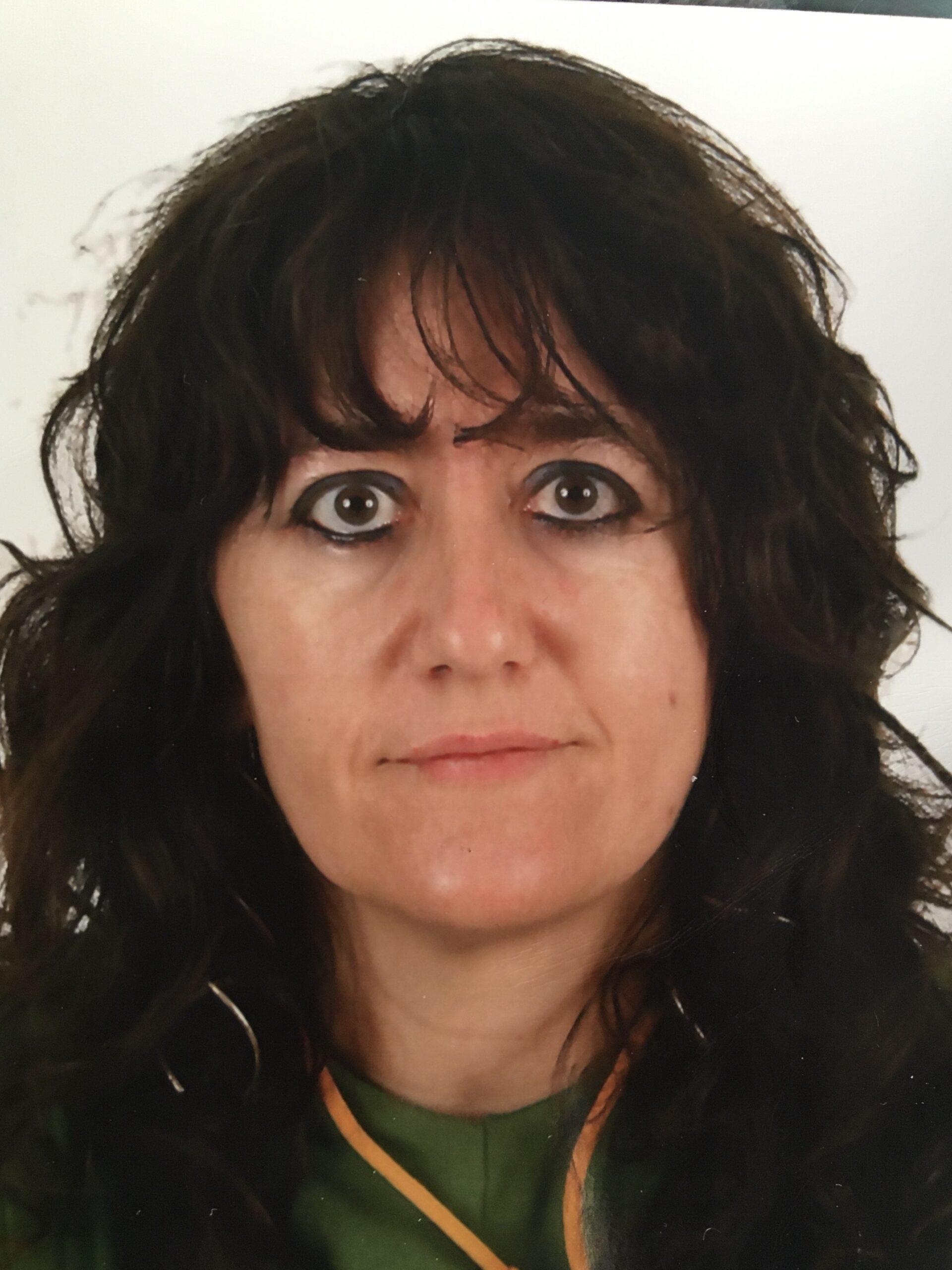 Dª. Dolores Ávila Jiménez.