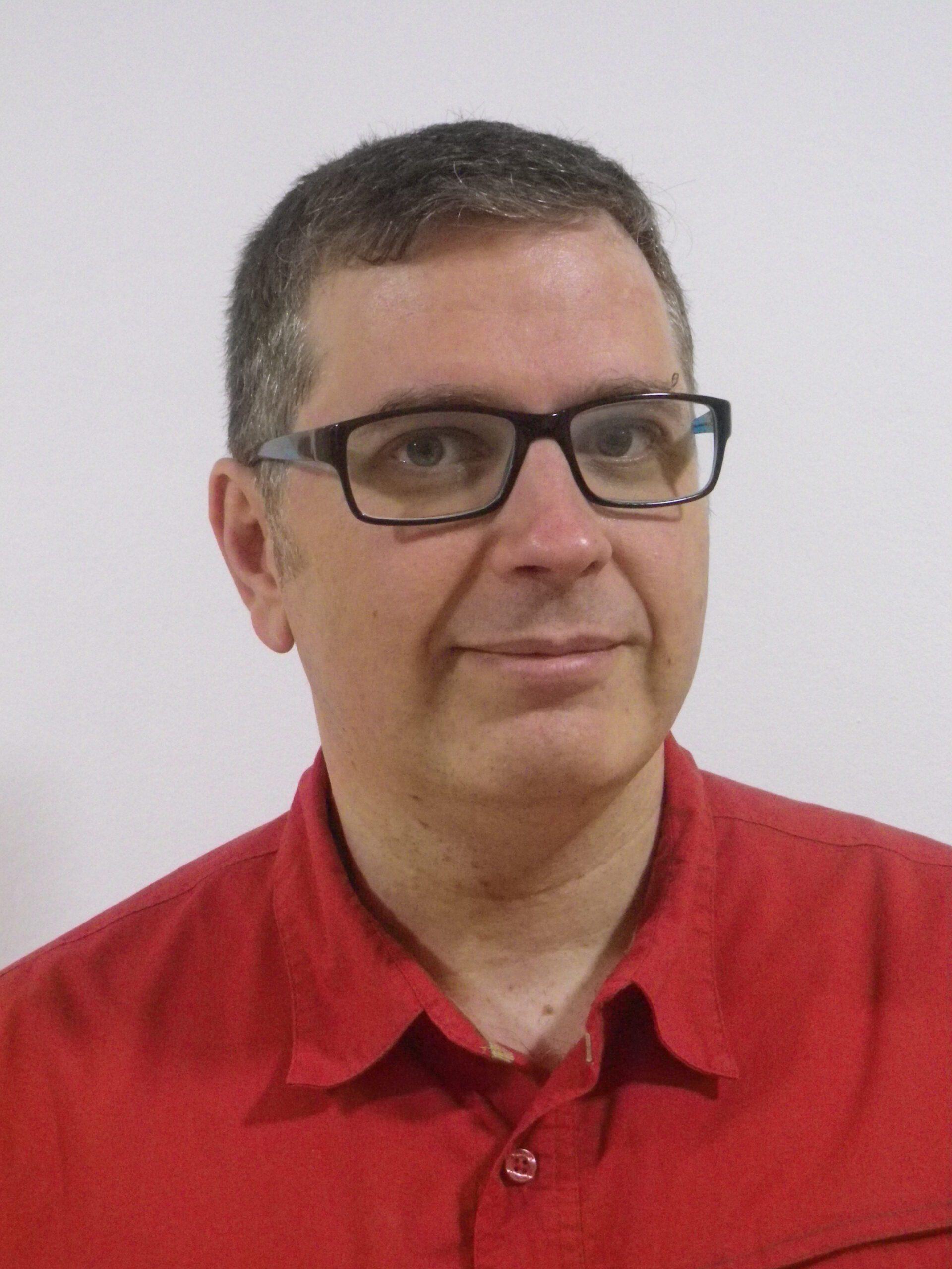 D. Cristóbal Marín Molina