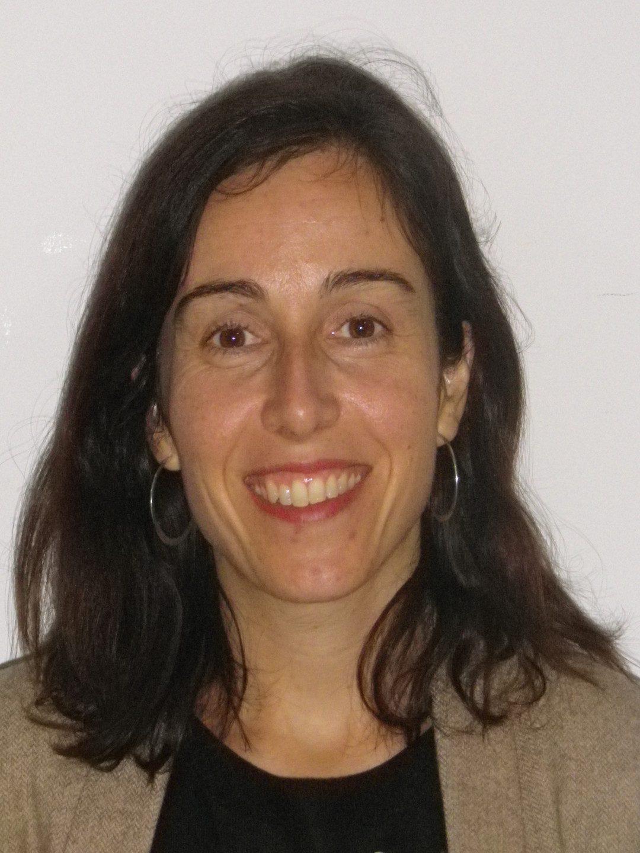 Ana Pilar García Díaz