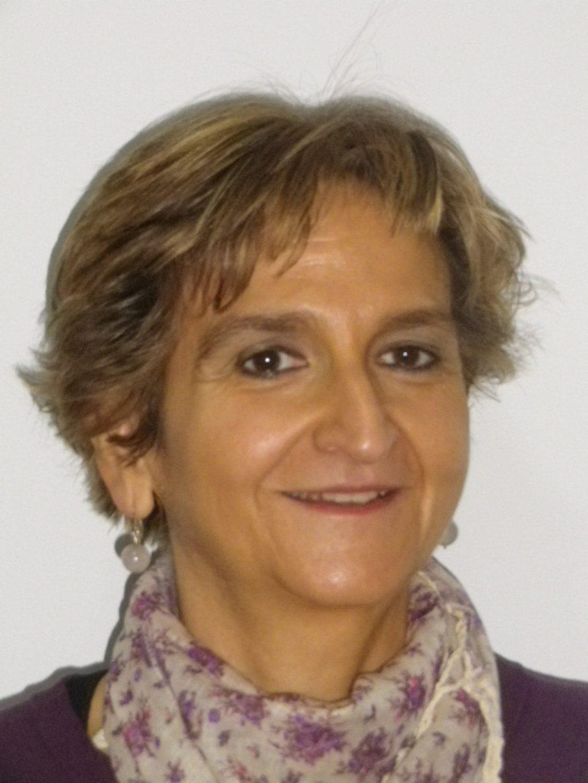 Mª Carmen Rodríguez Martín