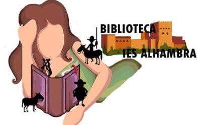 ¡¡¡Ganadora!!! logo Biblioteca